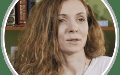 Slobodanka Fabian – historia. Moje doświadczenia z Karnozin extra miesiąc po miesiącu