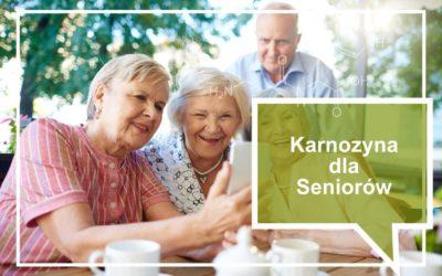 Karnozyna dla Seniorów